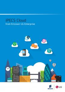 IPECS Cloud Brochure
