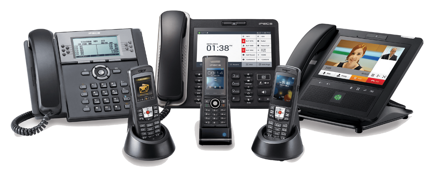 business phone systems glasgow